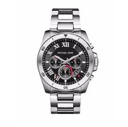Michael Kors  - Brecken Stainless Steel Watch