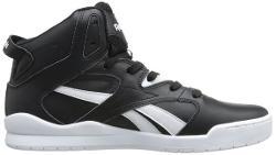 Reebok - Footwear Mens BB4700 Mid Basketball Shoe