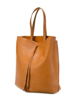 Maison Margiela - Drawsting Shopper Tote Bag