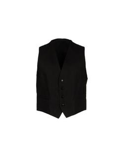 Manuel Ritz - Plain Weave Vest