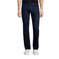 J Brand - Tyler Abraham Dark Wash Jeans