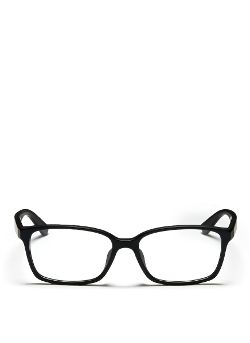 Ray-Ban - Frosted Plastic Optical Glasses