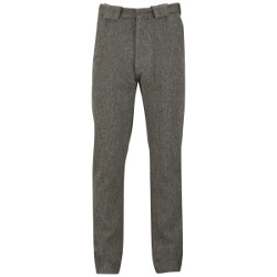 Nigel Cabourn - Formal Wide Herringbone Wool Pants