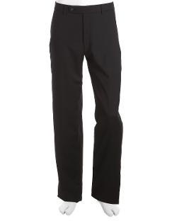 Neiman Marcus  - Easy-Fit Pants