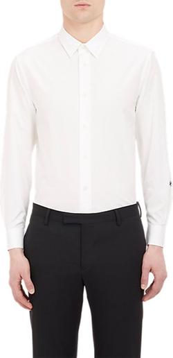 Façonnable - Poplin Shirt