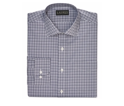 Lauren Ralph Lauren - Check Dress Shirt