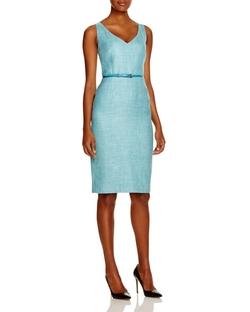 Max Mara - Gavino Textured Dress