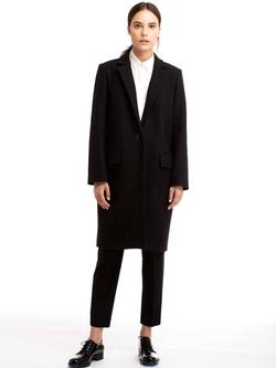 Zady - The Wool Coat