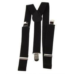 Eachbid - Fully Elastic Y-back Suspender