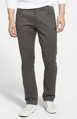 Vince - Five Pocket Stretch Cotton Pants