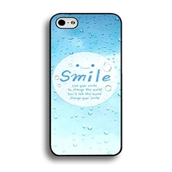 Okeyios - Bright Beauty Blue Series iPhone 6 / 6s Case