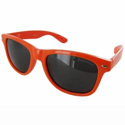 Polarized Eyewear  - Shiny Wayfarer Style Sunglasses Various Colors