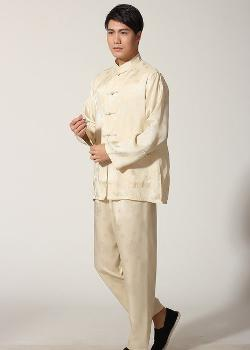 Treasure-Box  - Chinese Style Tai Chi Suit Kung Fu Suit