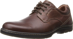 Johnston & Murphy - Fairfield Plain Toe Oxford Shoes