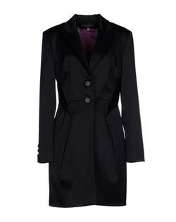 Talbot Runhof - Full-Length Jacket
