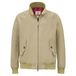 Baracuta - G9 MODERN CLASSIC - HARRINGTON JACKET
