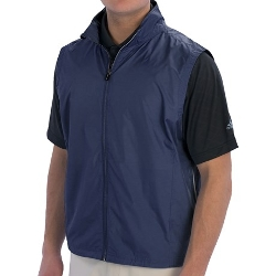 Zero Restriction - Full Zip Cloud Vest