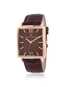 Christian Van Sant - CV8515 Monte Cristo Watch