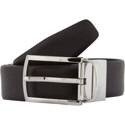 Ermenegildo Zegna - Two-Tone Belt