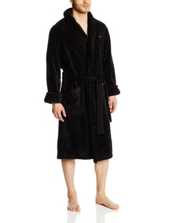Tommy Bahama - Rum Fellas Plush Robe