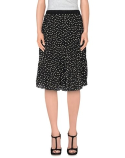 Anonyme Designers - Knee Length Skirt