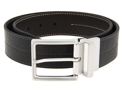 Nike - Center Stitch Reversible Leather Belt