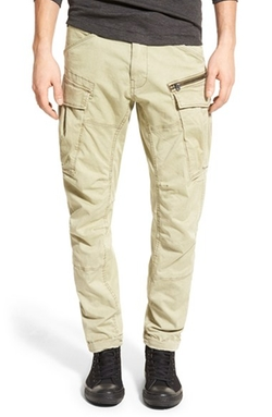 G-Star Raw - Tapered Cargo Pants
