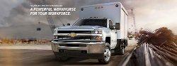 Chevrolet - Silverado 3500HD Truck