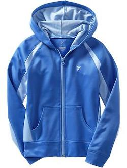 Old Navy  - Active Hooded Track Jackets
