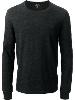 Polo Ralph Lauren -  Long Sleeved T-Shirt