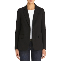 Jones New York - One-Button Boyfriend Blazer