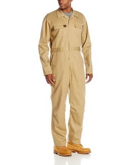 Caterpillar  - Flame Resistant Unlined Coverall