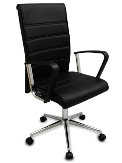 The Green Group - Ultra Modern High Back Executive Office Chair