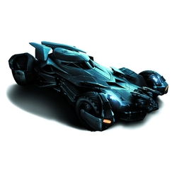 Moebius Models - Batman v Superman Batmobile 1:25 Scale Model Kit