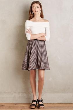 Eva Franco - Palisades Skirt