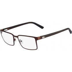 Lacoste - Leather Eyeglasses
