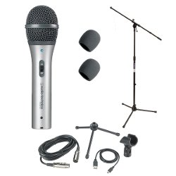 Audio Technica - Cardioid Dynamic Microphone