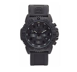 Luminox - Navy Seal Colormark Chronograph Watch