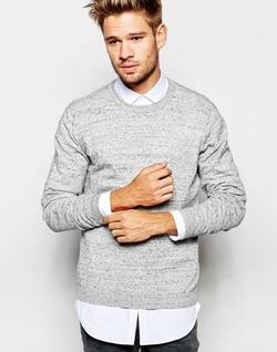 Asos  - Crew Neck Sweater