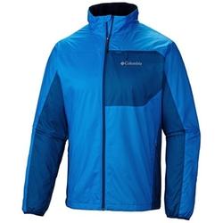 Columbia Sportswear  - Lookout Point Omni-Shield Jacket