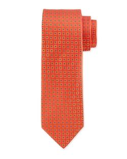 Charvet - Double Helix Silk Tie