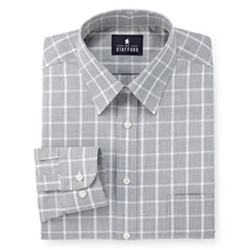 Stafford - Travel Performance Super Shirt