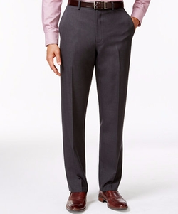 Alfani - Slim-Fit Dress Pants
