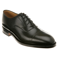 Johnston & Murphy Hyde Park II - Smooth Oxford Shoes