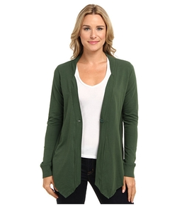 Mod-O-Doc - Lightweight French Terry Cardigan