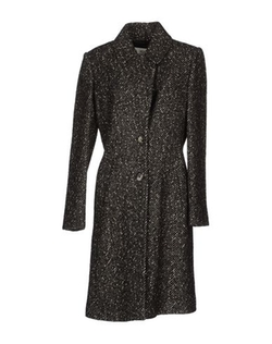 Bgn - Tweed Coat