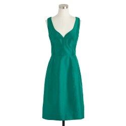 J. Crew - Petite Karlie Dress