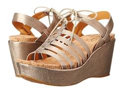 Kork-Ease  - Adel Wedge Sandals