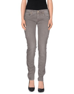 Manila Grace Denim - Low Waist Denim Pants