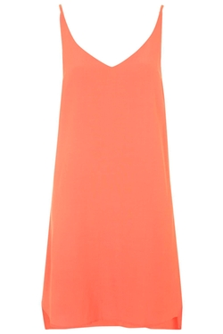 Topshop - High Apex Slip Dress